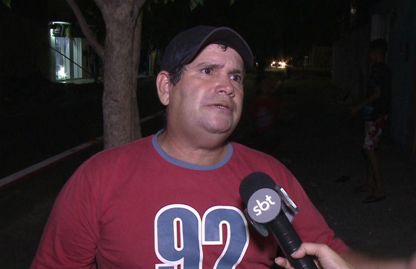 Papai Noel tem roupa e brinquedos roubados em Fortaleza