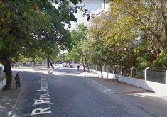 O caso aconteceu no campus do Pici (FOTO: Divulgação)