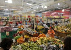 Frutas e enlatados apresentam maior variação neste Natal (FOTO: Divulgação)