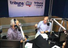 Anúncio foi feito em entrevista à Tribuna BandNews FM (FOTO: Divulgação)