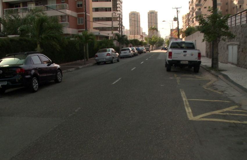 Motorista da Uber e clientes são assaltados antes de iniciar corrida em Fortaleza