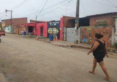10 mulheres e 8 homens foram mortos na maior chacina do Ceará (FOTO: Eumar Lima/TV Jangadeiro)