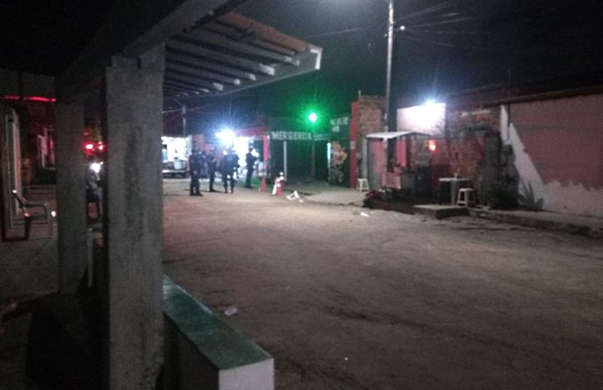 Chacina das Cajazeiras deixa pelo menos 14 mortos durante festa