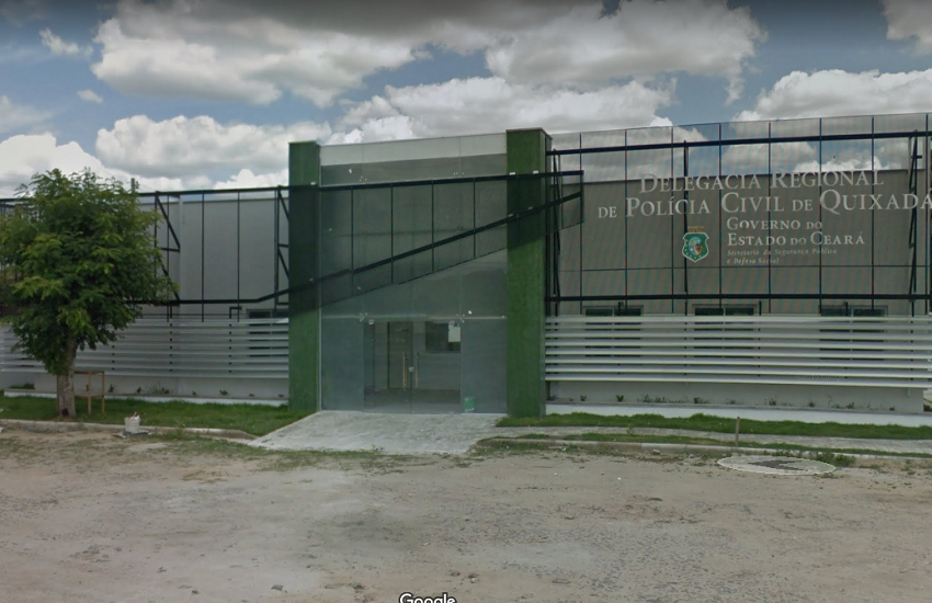 Idoso é preso por abuso sexual de netas gêmeas de 11 anos em Quixeramobim