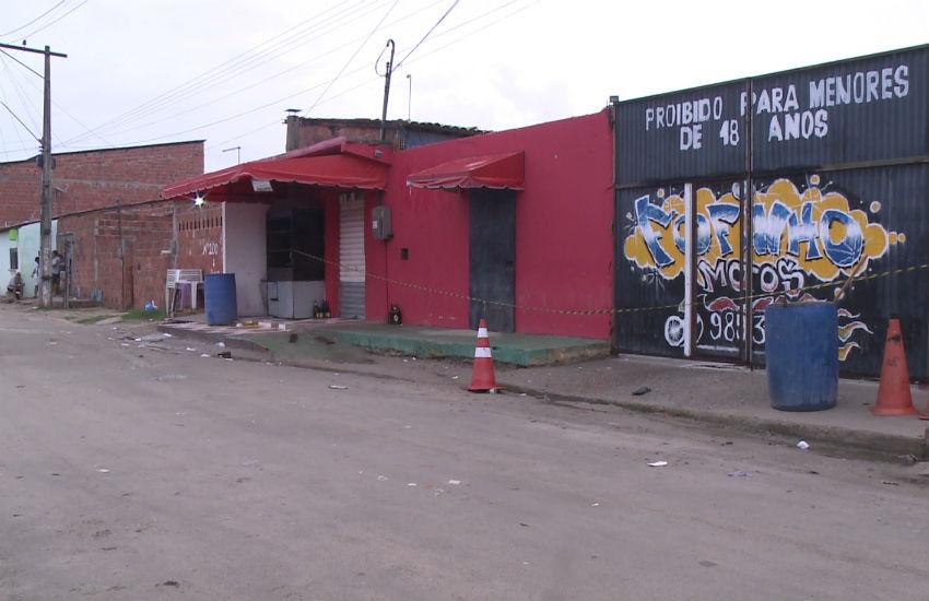 Sobrevivente detalha momentos de terror durante maior chacina do Ceará