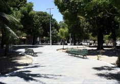 Caso de agressão sofrida por jovem universitário teria ocorrido no bairro Gentilândia, em Fortaleza (FOTO: Tribuna do Ceará)