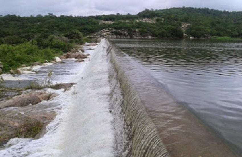 Quase 100 açudes no Ceará têm aumento de volume de água nas últimas horas