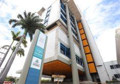 Instituto Dr. José Frota em Fortaleza, maior hospital de urgências do Estado