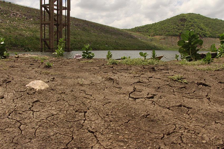 Chove em 81 municípios do Ceará, mas áreas de grandes açudes continuam críticas