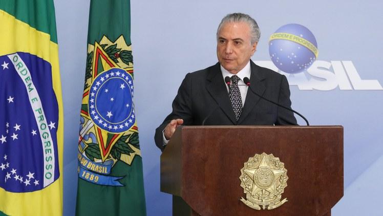 Governo Federal envia força-tarefa policial ao Ceará