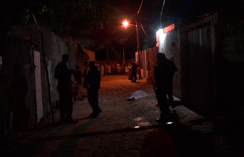 Mulher é amarrada, amordaçada e executada a tiros em Fortaleza
