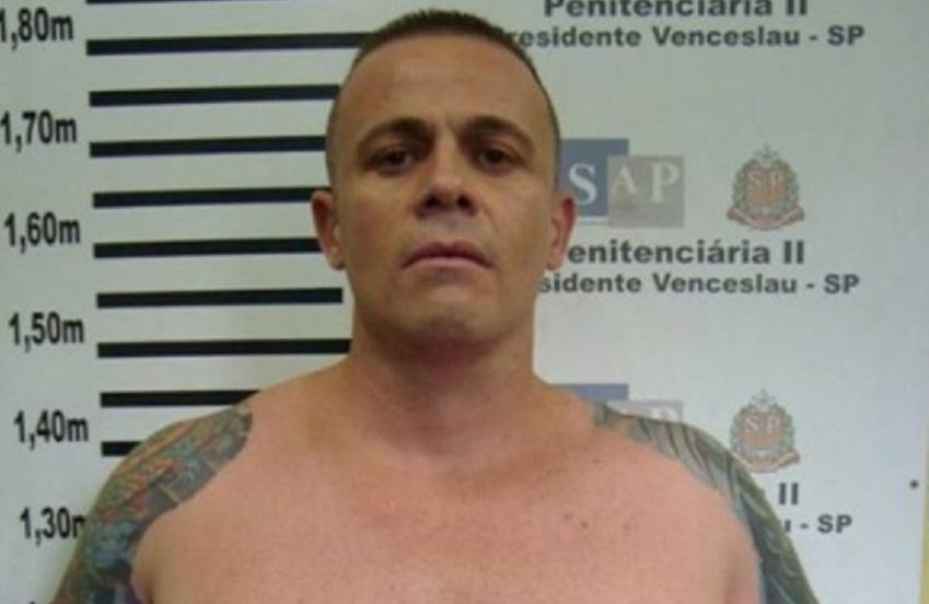 Líder do PCC morto no Ceará era acusado de chefiar o tráfico de drogas no Paraguai