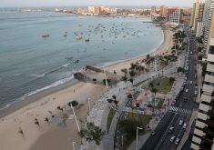Hospedagem pelo Airbnb cresce em Fortaleza. (Foto: Divulgação/Prefeitura de Fortaleza)