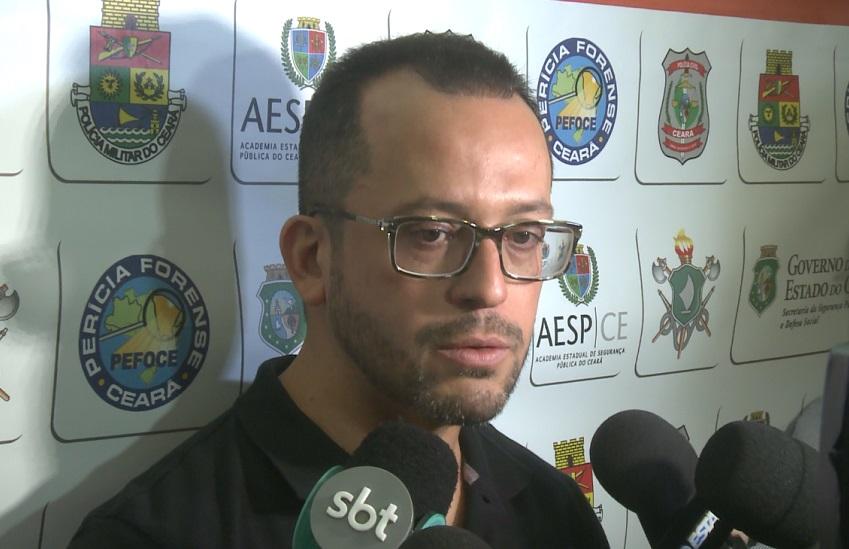 """Babilônia contabiliza """"três meses sem homicídios"""" após ações, diz secretário André Costa"""