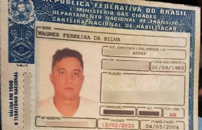 Afilhado de Gegê do Mangue também é executado, com tiros de fuzil em São Paulo