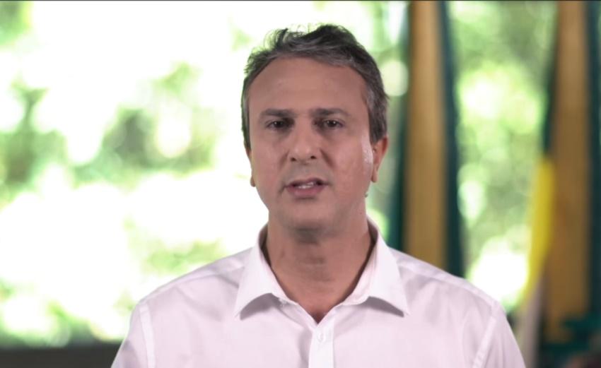 Governador do Ceará declara que ataques se assemelham a atos terroristas