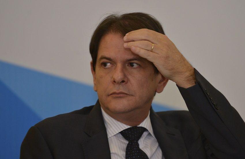 Polícia Federal investiga Cid Gomes no caso da JBS