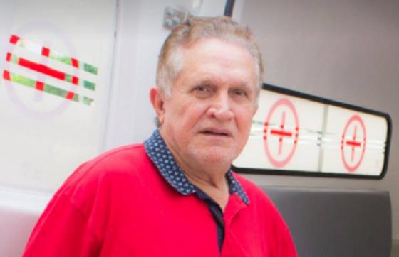 Prefeito de Uruburetama, José Hilson