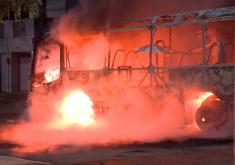 De acordo com especialistas, a nova onda de ataques é mais violenta e aleatória (FOTO: Reprodução/TV Jangadeiro)
