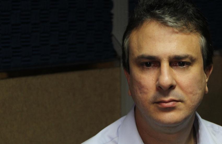 Governo licita aluguel de carros blindados para atender gabinete de Camilo Santana