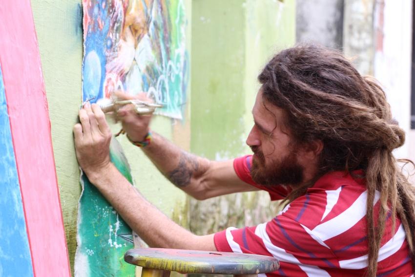 ARTISTA DE FORTALEZA