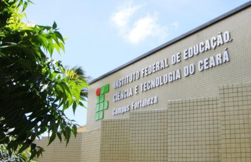 IFCE pede ao Governo do Estado reforço no policiamento após crimes no entorno do campus