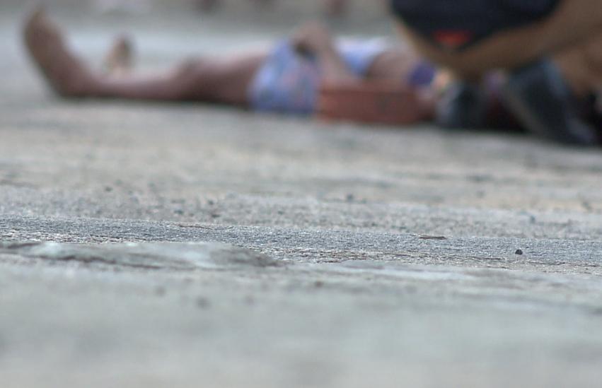 Ceará ultrapassa o milésimo homicídio em 2018; Média diária supera 2017