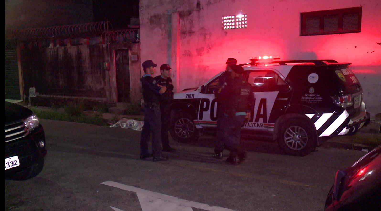 Integrantes de torcida organizada descrevem os momentos após a chacina no Benfica