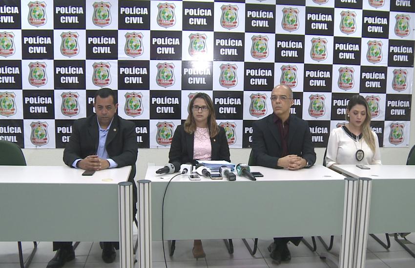 Corpos das três mulheres decapitadas foram jogados 1 km adentro em mangue