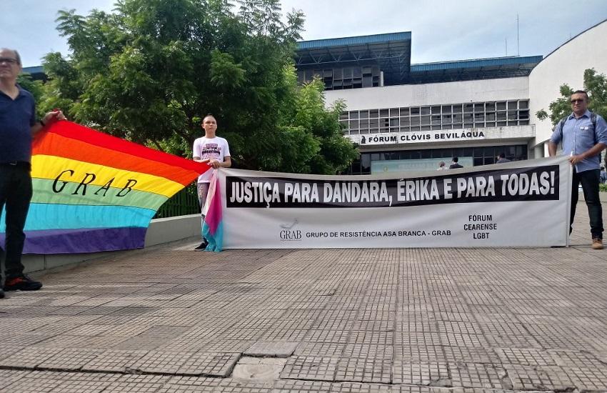 Caso Dandara: Júri popular decide futuro dos acusados de um dos crimes mais cruéis do Brasil