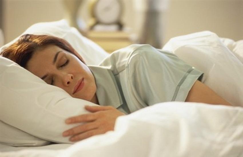 Boa alimentação é fundamental na busca pela qualidade do sono, afirma especialista