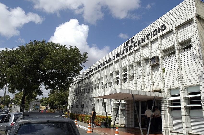 Confirmada morte por meningite de funcionário terceirizado do Complexo Hospitalar da UFC