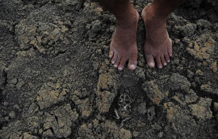 Ceará é o 4º estado com o maior número de cidades com crise hídrica