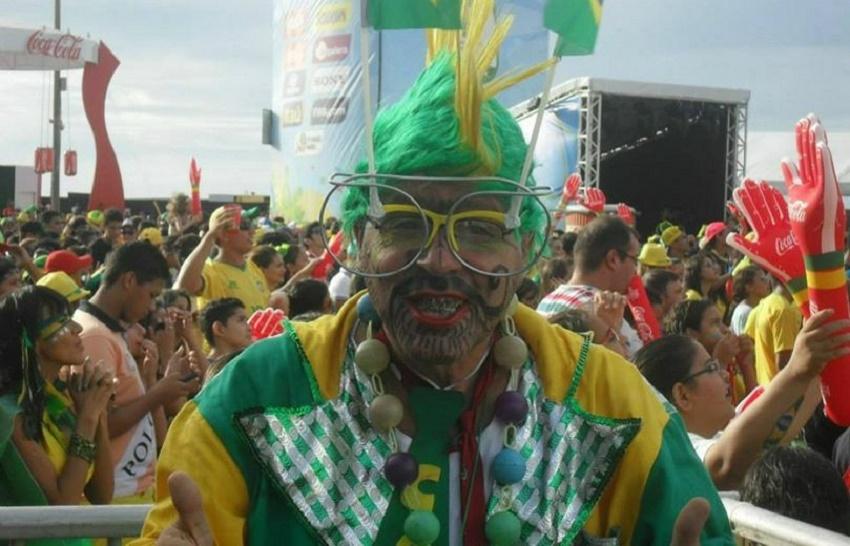Fonsequinha era motorista de Táxi Amigo e fazia corridas em Fortaleza há 5 meses
