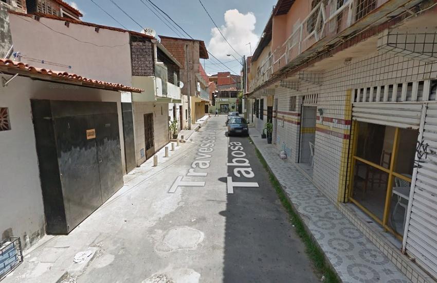 Explosão incendeia parte de residência e causa a morte de criança em Fortaleza