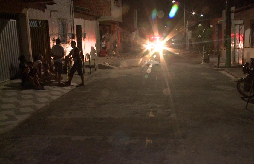 Garota que sobreviveu na Chacina das Cajazeiras é ferida por bala perdida em Fortaleza