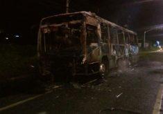 Ataques ocorreram sábado e domingo (FOTO: Divulgação)