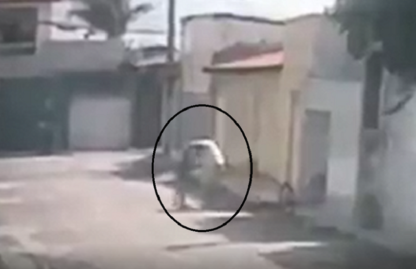 Moradoras do bairro Vila Velha denunciam ataques de tarado a mulheres