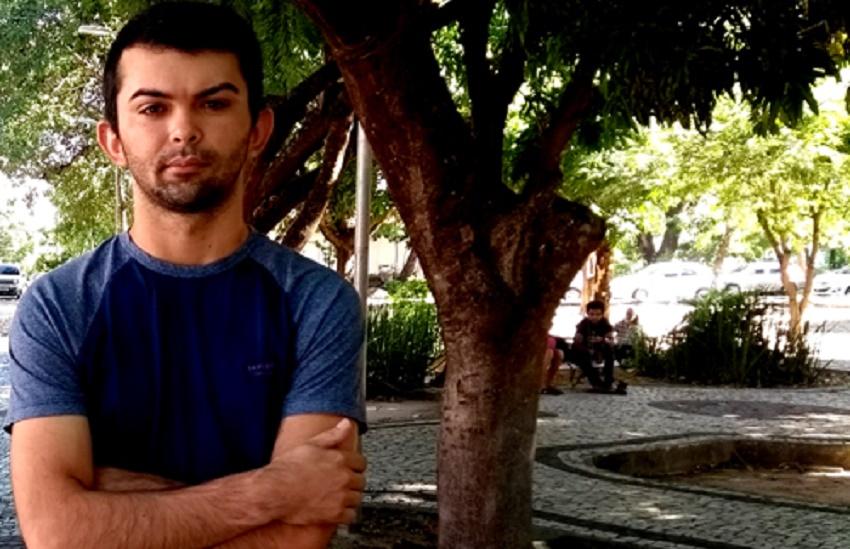 Estudante da Uece é selecionado para 2ª fase de Olimpíada Brasileira de Matemática