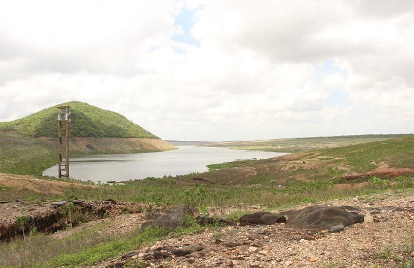 Ceará tem 26 municípios em estado de emergência por escassez de água
