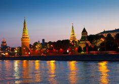 Rússia em referência a Cearense é detido e internado em clínica psiquiátrica na Rússia