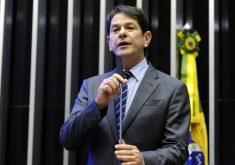 Cid Gomes Câmara dos Deputados