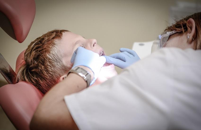 Nova tecnologia de check-up odontológico oferece mais autonomia a pacientes