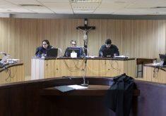 Plenário em referência a Família de porteiro que morreu atropelado por ônibus deve receber mais de R$200 mil de indenização