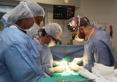 Transplantes de órgãos