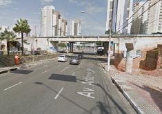 Rua em obras em referência a Avenida Antônio Sales será interditada parcialmente até sexta-feira (29)