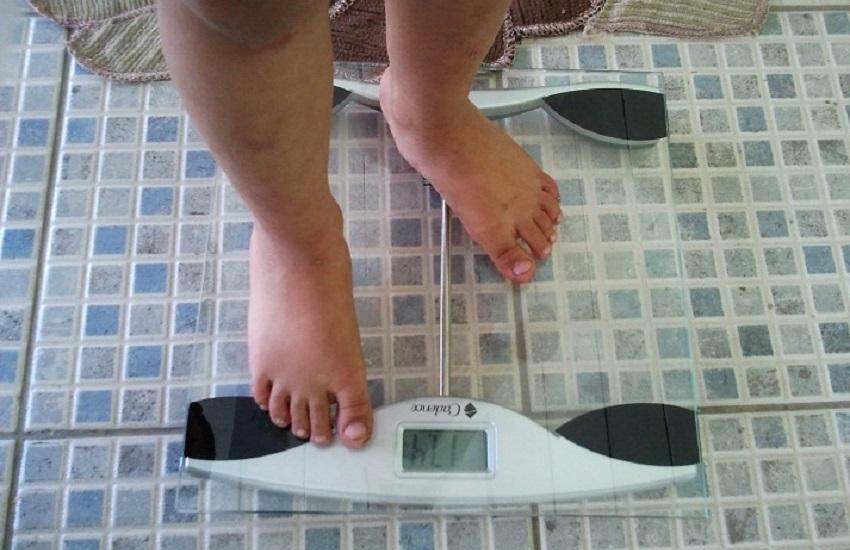 Obesidade infantil é um dos maiores problemas de saúde pública do século 21, diz OMS