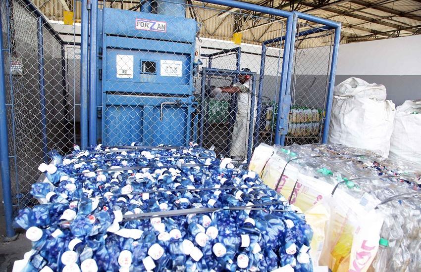 Cearenses gostariam de reciclar, mas ainda têm dúvidas em relação ao processo, aponta pesquisa