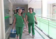 Transplante do coração foi feito de jovem em Natal para paciente no Ceará. (Foto: Reprodução/TV Ponta Negra)