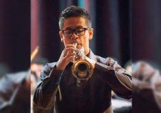 Ramon Diego, trompetista